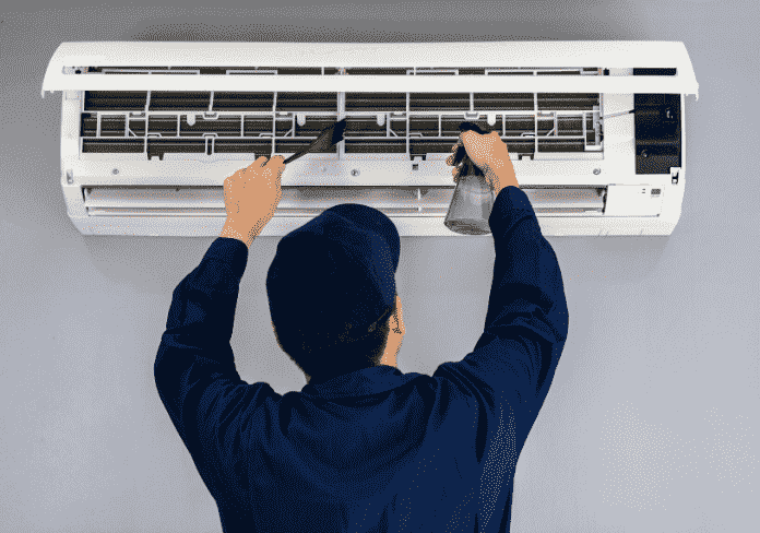 Split AC Service in Gurgaon
