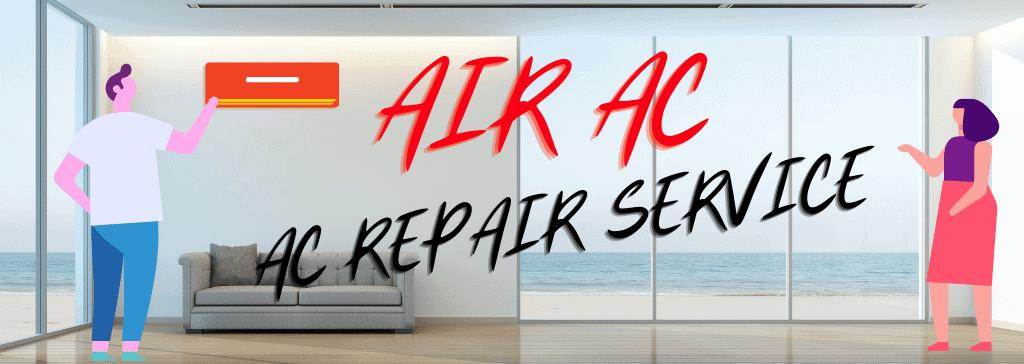 AC Repair in Gurgaon